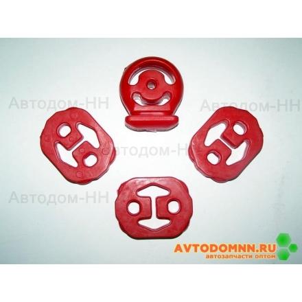 Амортизатор подвески глушителя В-2170 Приора (желтый) ВАЗ 2170-1203073 (ж) Балаково