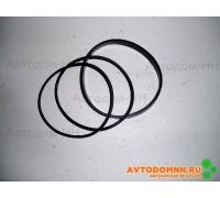 Кольцо уплотнительное на гильзу верхнее ЯМЗрезина Автодизель 236-1002024