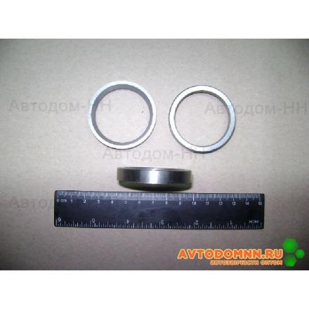 Седло впускного клапана ПАЗ, ГАЗ, ЗИЛ (Д.245 дизель) 245-1003018-Б6 ММЗ