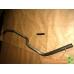 Труба выхлопная глушителя средняя ПАЗ 3205-1203071