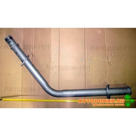 Труба глушителя приёмная левая евро-2 ПАЗ-32053 32053-1203011-20