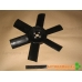 Вентилятор радиатора Г3307 3307-1308010 ОАО Карболит
