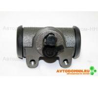 Цилиндр тормозной задний с АБС ГАЗ-3307, ГАЗ-3309 3309-3502340-01 ОАО ГАЗ