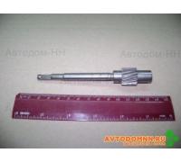 Шестерня привода спидометра ведомая Валдай 33104-3802034-10 ОАО ГАЗ