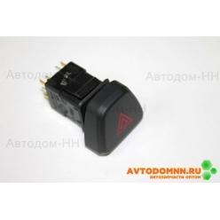 Кнопка авар.сигн. ВАЗ-2190 Гранта ВАЗ 379.3710-05М АВАР г.Псков