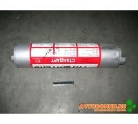 Глушитель ф 60 мм ЗИЛ 495850-1201010-01