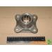 Фланец вторичного вала (муфта-круглый) ГАЗ-53 51-1701240-Д ОАО ГАЗ