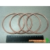 Прокладка гильзы цилиндра Г24/53 (медь) 66-1002024