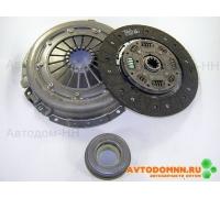 Комплект сцепления ГАЗ дв. 406 (с подшипником) Valeo 826298