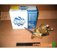 Бензонасос Г-3302 и модификации с ЗМЗ 406 901-1106010-21 ПЕКАР