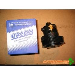 Насос гидроусилителя руля дв.406 ГАЗ-31105, ГАЗ-3110 .ШНКФ453471.090-40Т БАГУ