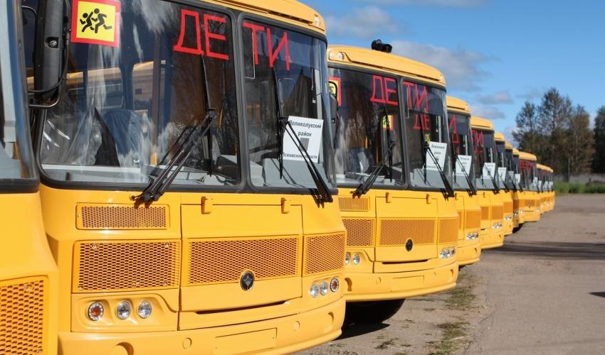 Транспортное говорящее устройство (ТГУ) на школьные автобусы.