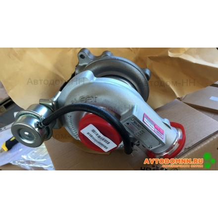 Турбокомпрессор SF 3.8 (HE200WG) Евро 4 Валдай, ГАЗ 3309 3773119-HOLSET Cummins