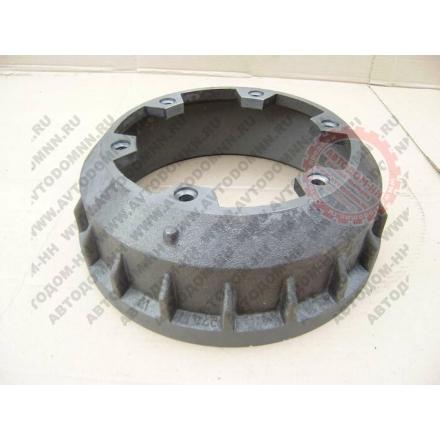 Тормозной барабан ЗиЛ-5301 Бычок задний мост 6 шпилек 53011-3502070С Рязань