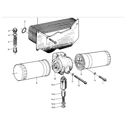 Шатун компрессора LK3877 01.003