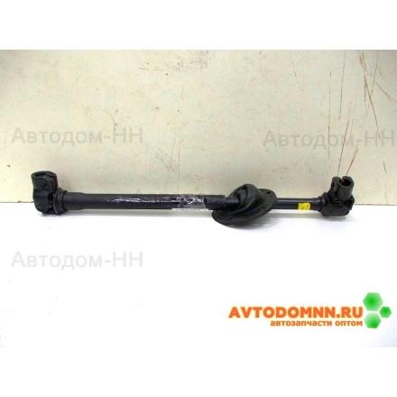 Вал карданный рулевого управления Соболь Бизнес ГАЗ-2217, ГАЗ-2752 .11010.00 BOSCH