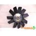 Вентилятор радиатора ЗМЗ-405 (кооп.) 2752-1308011