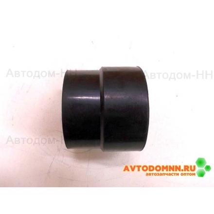 Муфта интеркулера Г3308/ПАЗ (64x70) (синий силикон) ПАЗ 33081-1172090 (силикон) ПТП