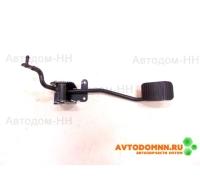 Педаль акселератора Валдай 33104-1108008 ОАО ГАЗ