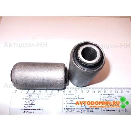Шарнир резинометаллический рессоры Валдай, ГАЗ-3302 33104-2902027 Балаково