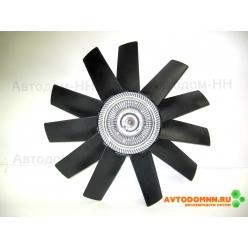 Вентилятор дв.ЯМЗ- 5344 (Евро-4) с вязкостной муфтой ГАЗон Next 5344.1308010-01