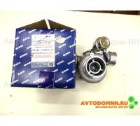 Турбокомпрессор дв. ЯМЗ-53441-20 Евро-4 для ГАЗон Next 53442.1118010-11