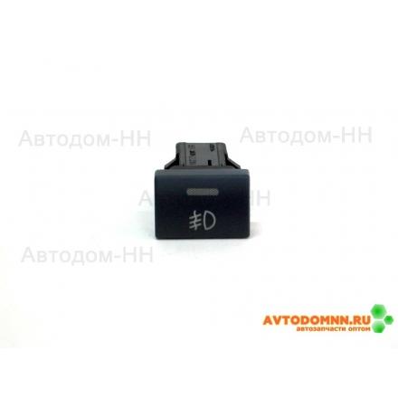Кнопка противотуманных фар ГАЗ-3302 Газель Бизнес, Газель-NEXT 997.3710-07.01 ЗП