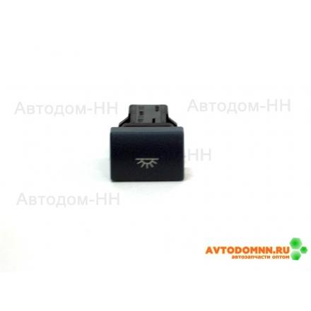 Кнопка свет салона ГАЗ-3302 Бизнес Газель-NEXT 997.3710-08.12 ЗП