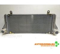 Охладитель наддувочного воздуха в/з А21R22.1172012 (интеркуллер) ГАЗель Next А21R22.1172012-20