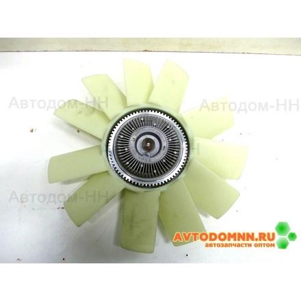 Вентилятор дв. А-274, А-275 с вязкостной муфтой А21R23.1308020