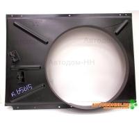 Кожух вентилятора ГАЗ дв. А274 ГАЗель Next А21R23-1309011-30