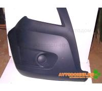 Панель переднего бампера правая ГАЗель Next А21R23-2803018