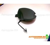 Заглушка переднего бампера правая/левая ГАЗель Next А21R23-2803180
