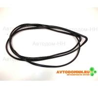 Уплотнитель лобового (ветрового) стекла Газель NEXT A21R23-5206050 Екатеринбург