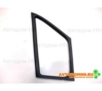 Уплотнитель неподвижного стекла правой двери Г3302 NEXT A21R23-6103122 ЯРТИ