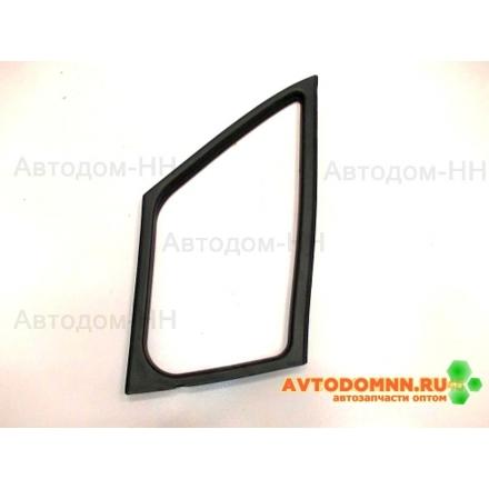 Уплотнитель неподвижного стекла левой двери Г3302 NEXT A21R23-6103123 ЯРТИ