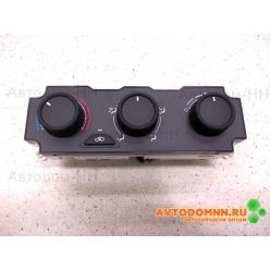 Блок управления отопителя электрический ГАЗель Next, ГАЗон Next А21R23.8109020