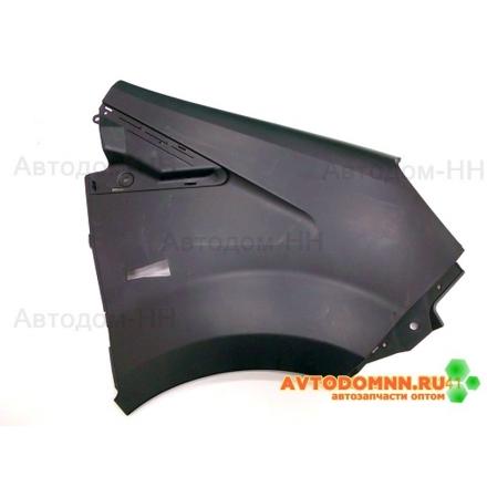 Крыло переднее правое Г3302 NEXT (пластмас.) (неокраш.) A21R23-8403020