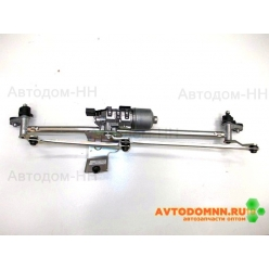 Привод стеклоочистителя A63R45, A64R45, A63R42 (Автоприбор) ГАЗель Next А63R42.5205100