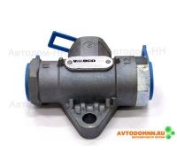Клапан двухмагистральный тормозной системы ГАЗон Next, ПАЗ Вектор Next С41R11.3562010 WABCO