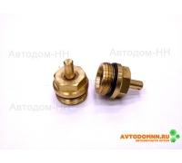 Клапан контрольного вывода тормозной камеры ГАЗон Next .VРСМ22Х1.5-М16Х1.5 Camozzi