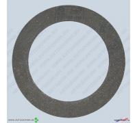 Накладка сцепления ВАЗ-2101, 2103-2105, 2107 асб 2101-1601138 не сверленые ФРИТЕКС