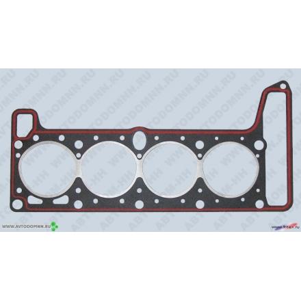 Прокладка головки блока ВАЗ-21011, 2106 ПРЕМИУМ индивидуальная упаковка 21011-1003020-10 с герметиком ФРИТЕКС