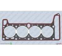 Прокладка головки блока ВАЗ СТАНДАРТ б/асб 21011-1003020 (714-83-08) с герметиком ФРИТЕКС