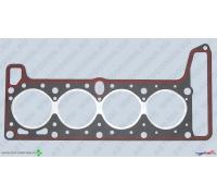 Прокладка головки блока ВАЗ-2107 СТАНДАРТ индивидуальная упаковка 2107-1003020 (714-83-07) с герметиком ФРИТЕКС