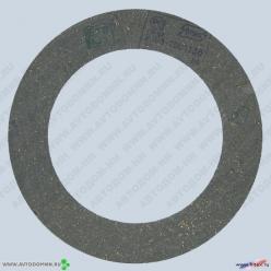 Накладка сцепления ВАЗ-2108, 2109 асб 2108-1601138 не сверленые ФРИТЕКС
