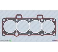 Прокладка головки блока ВАЗ-2108, Калина СТАНДАРТ б/асб 21083-1003020 (714-83-01) с герметиком ФРИТЕКС