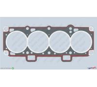 Прокладка головки блока ВАЗ-2110 СТАНДАРТ индивидуальная упаковка 2112-1003020 (714-83-10) с герметиком ФРИТЕКС