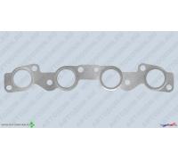 Прокладка выпускного коллектора ВАЗ-2110 ПРЕМИУМ б/асб 2112-1008089 (714-24-01) с герметиком ФРИТЕКС