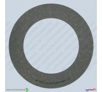 Накладка сцепления ВАЗ-2121, 2106 асб 2121-1601138 не сверленые ФРИТЕКС
